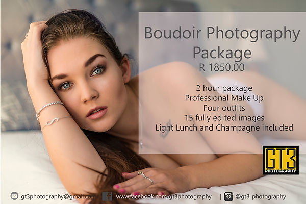 boudoir photography, photography package, boudoir model