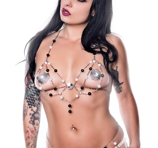 Body Chain Set