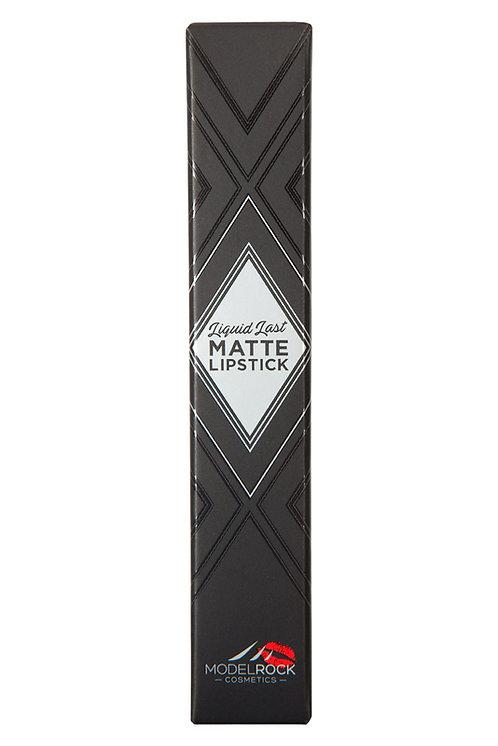 MODELROCK Liquid to Matte Lipstick