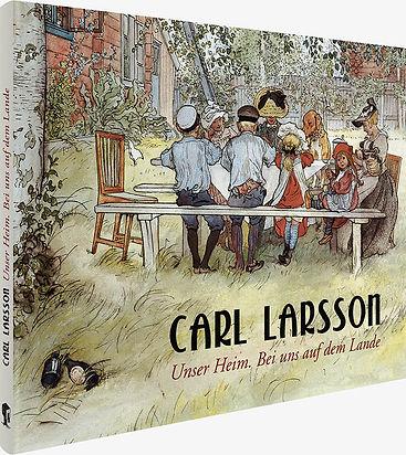 Carl Larsson Kunstbuch