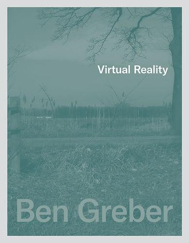 Ben Greber Virtual Reality