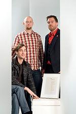 Fotobuchpreis Siegertitel 2008