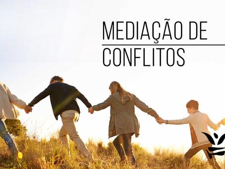 Quais as vantagens da Mediação?