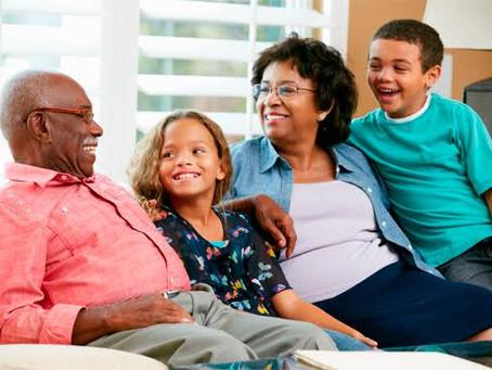 A importância do diálogo na família