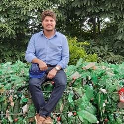 Start-up de reciclagem cresce convertendo embalagens descartadas em moeda digital