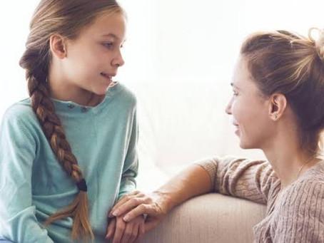Respeito à diferença e incentivo à argumentação contribuem para o desenvolvimento dos filhos.