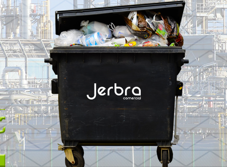 Lixo Industrial
