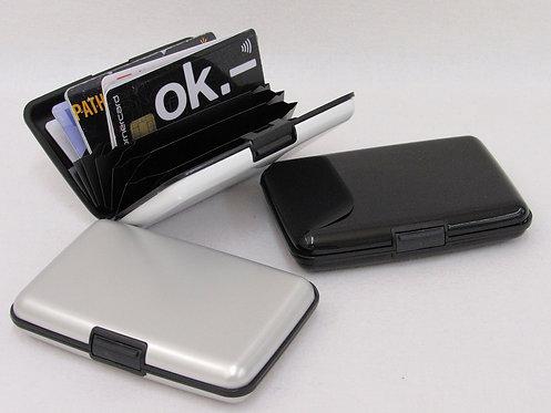 Schutzetui RFID für Bank- und andere Karten