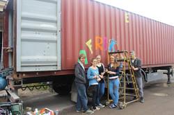 Containerbeladung 2