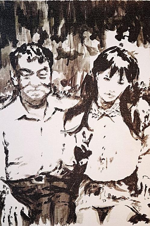 Masayuki & Mayu