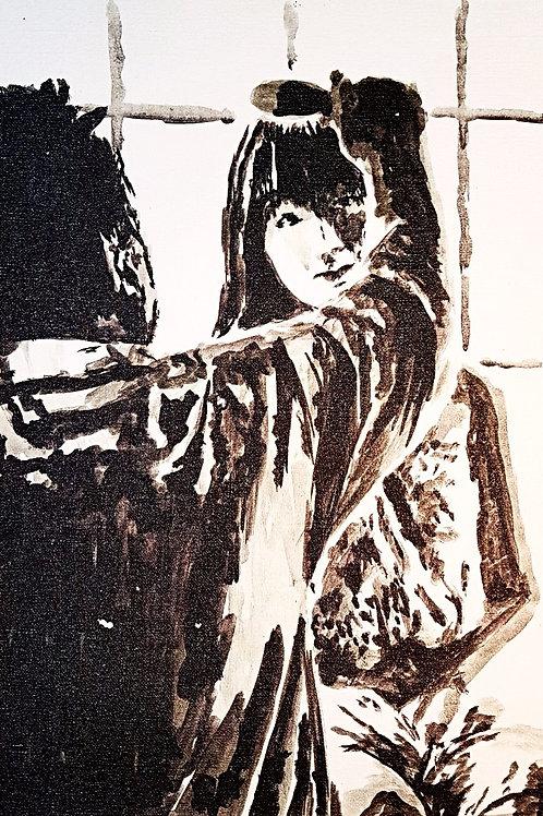 Senji&Saori