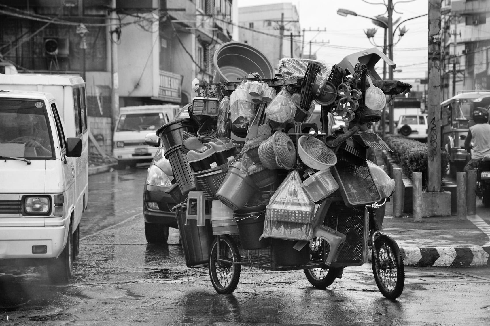 Visiones de Manila