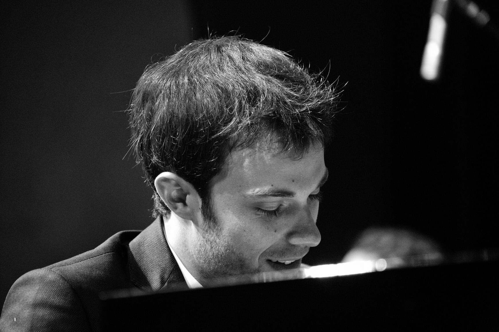 Marc Martín