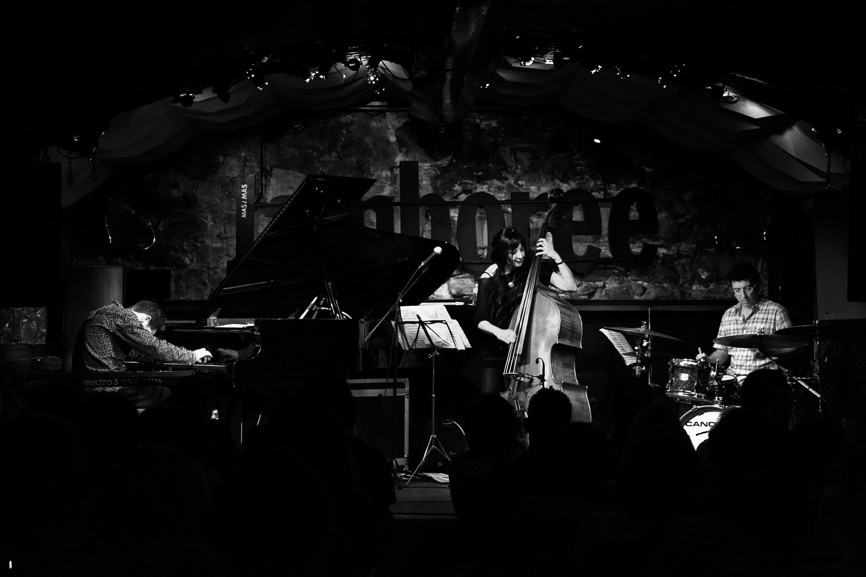Giulia Valle Trio.