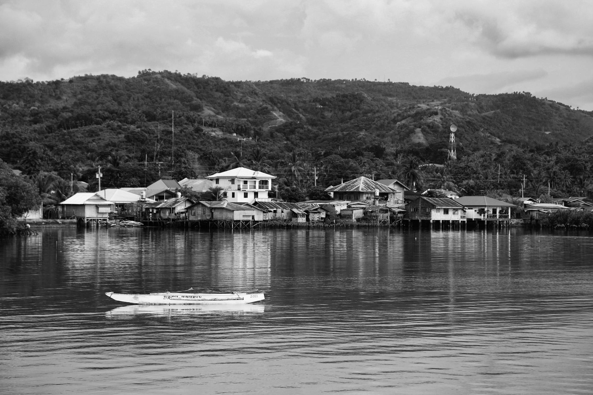 Escenas de Bohol