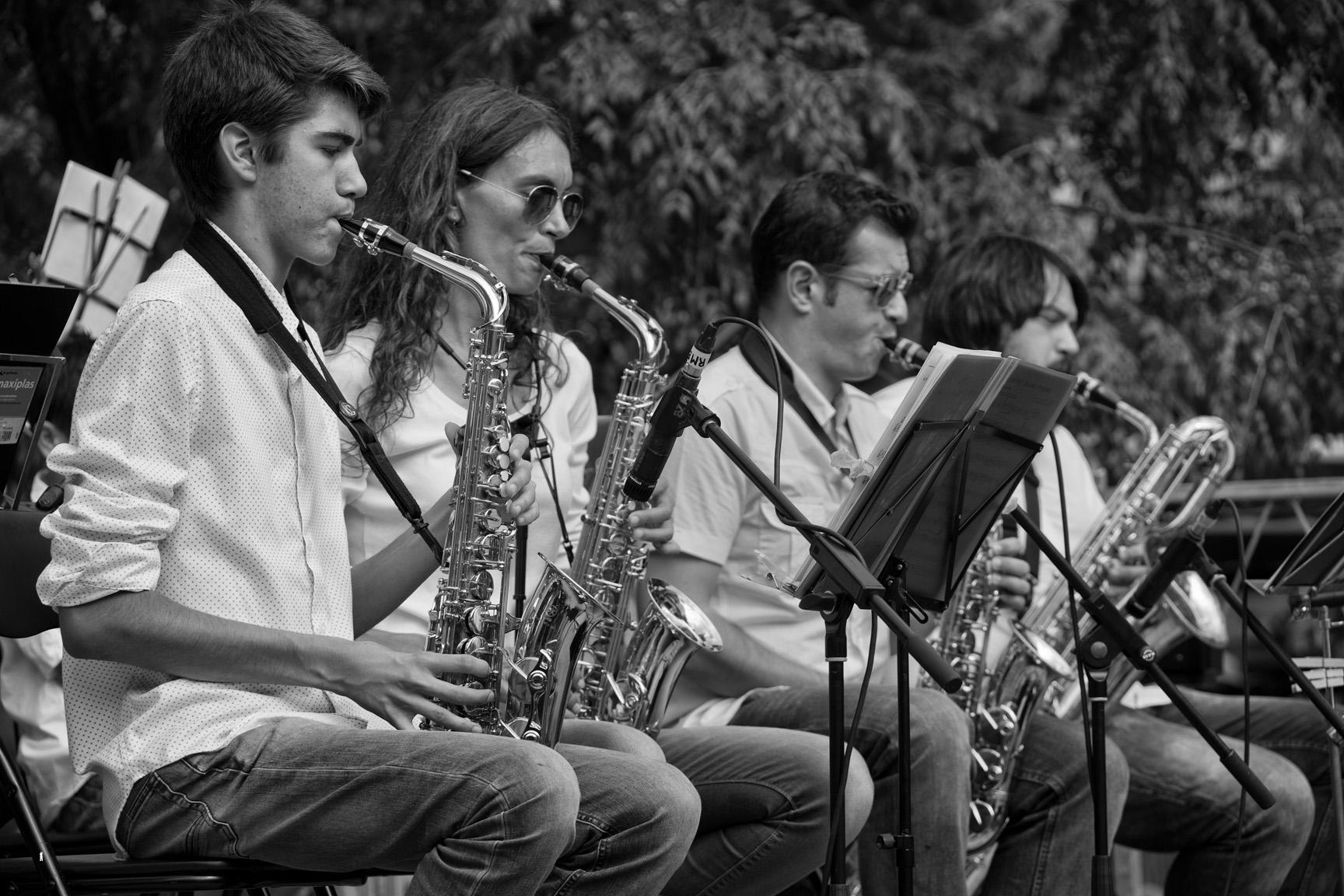 Escola de Musica de  Palafrugell