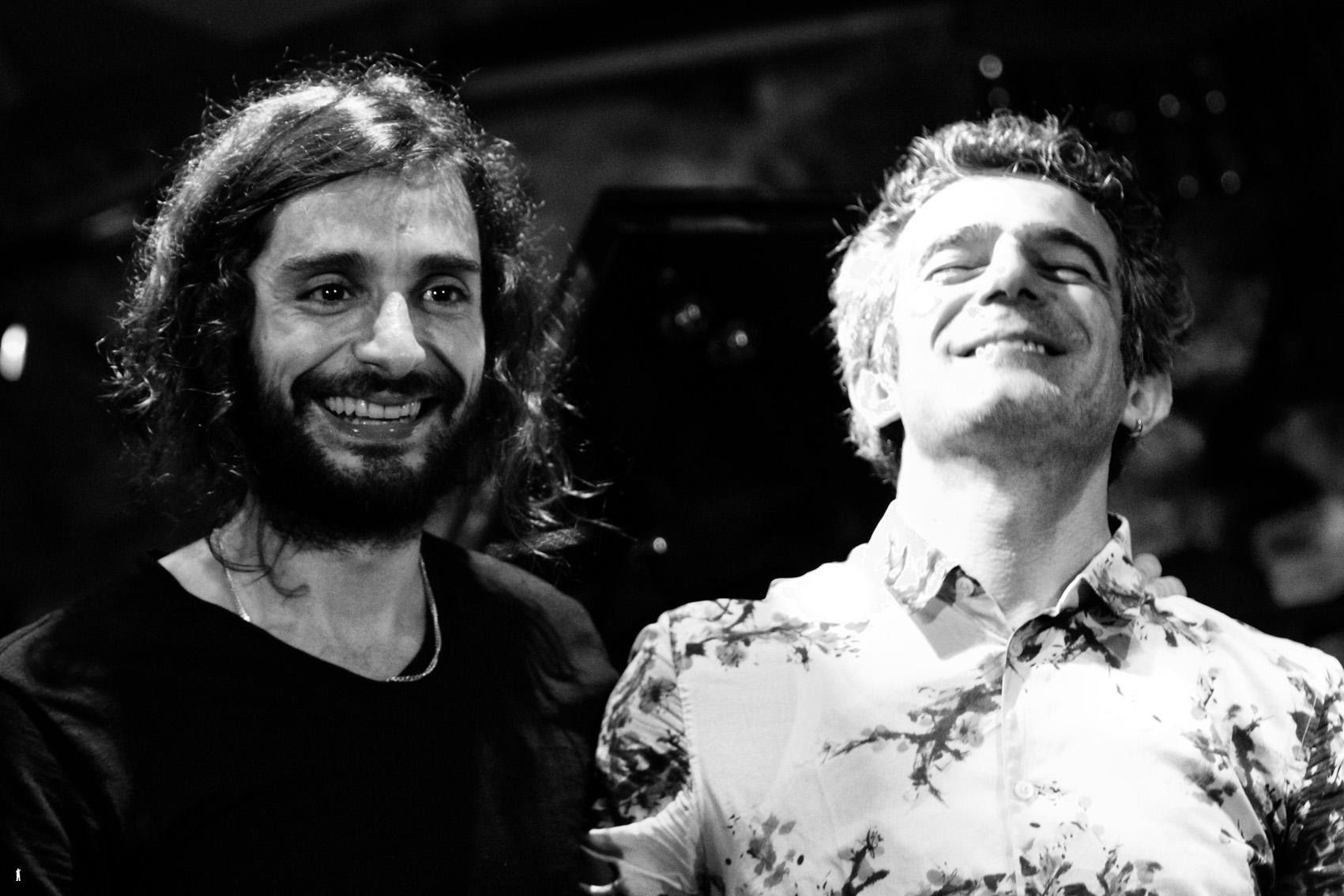 Paolo Fresu & Dino Rubino