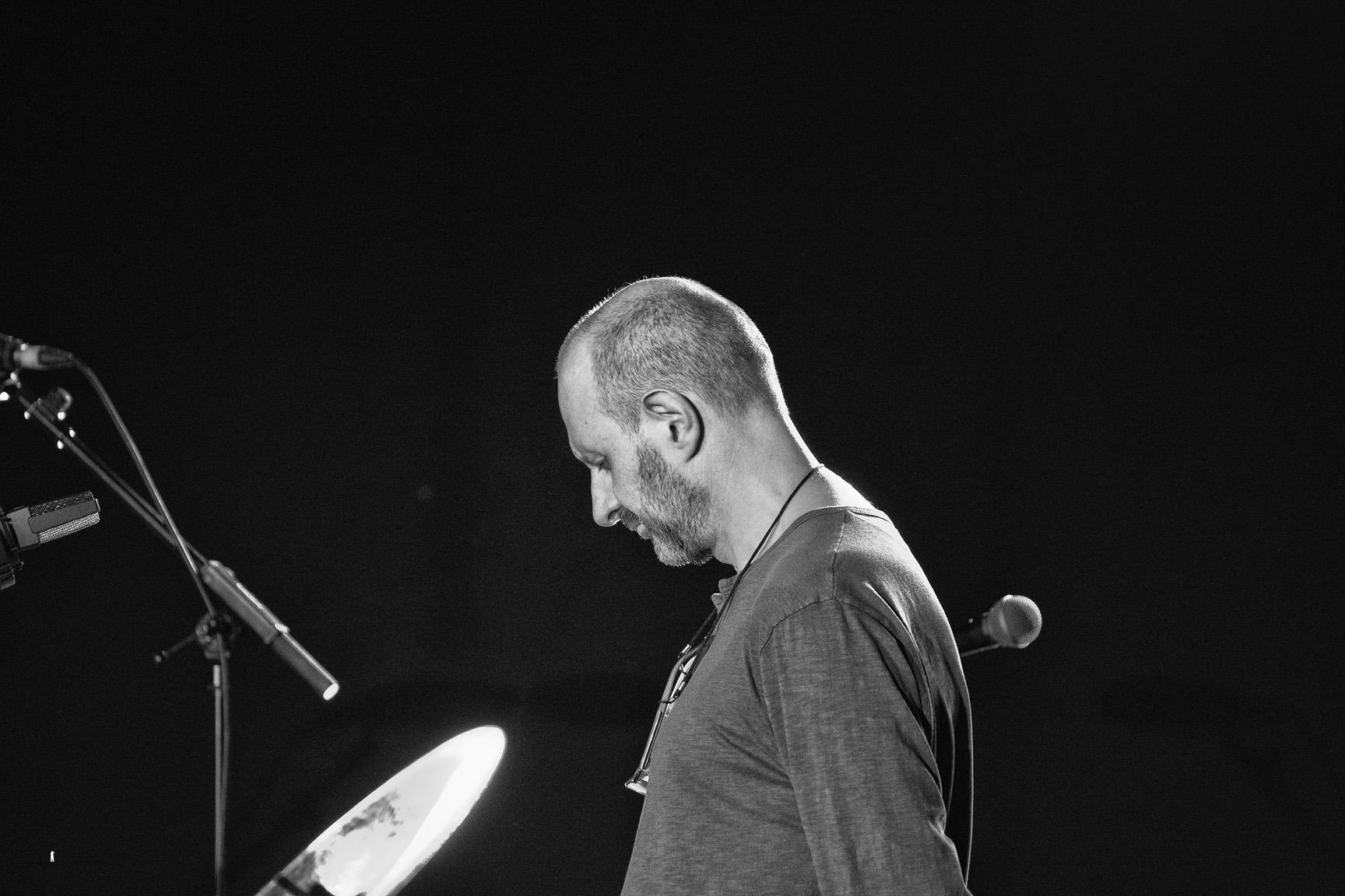 Jorge Rossy