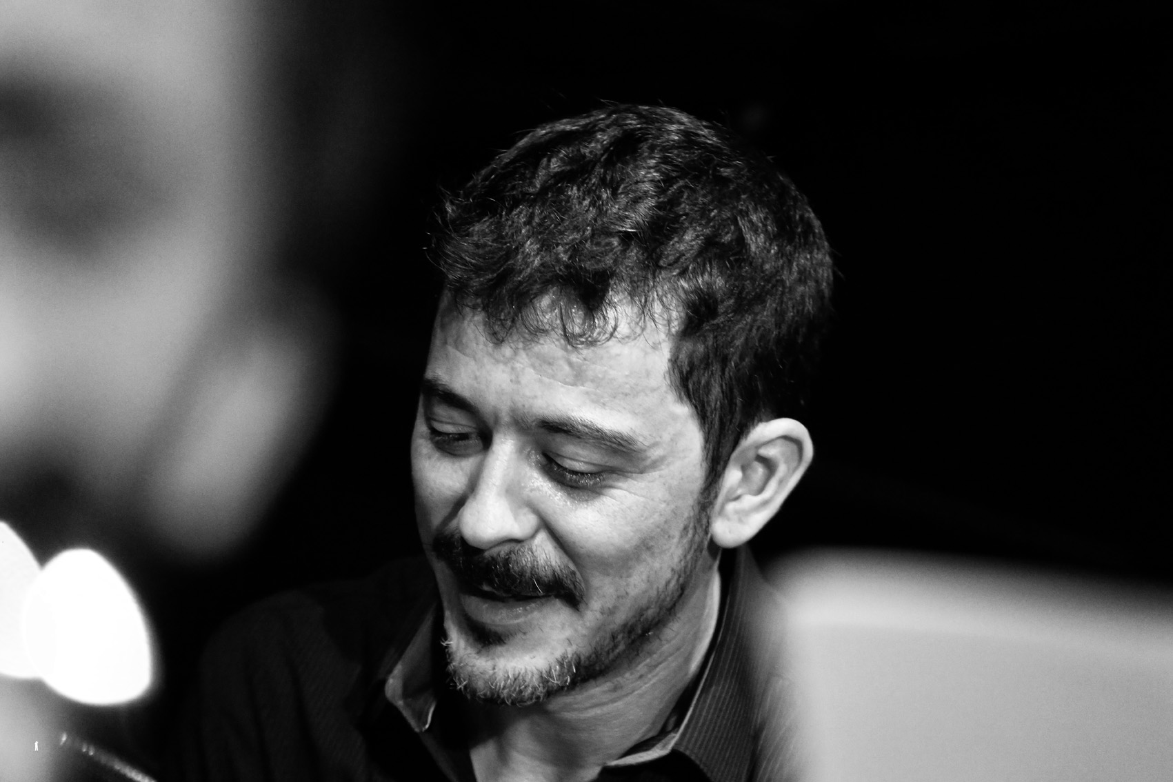 Marco Losada