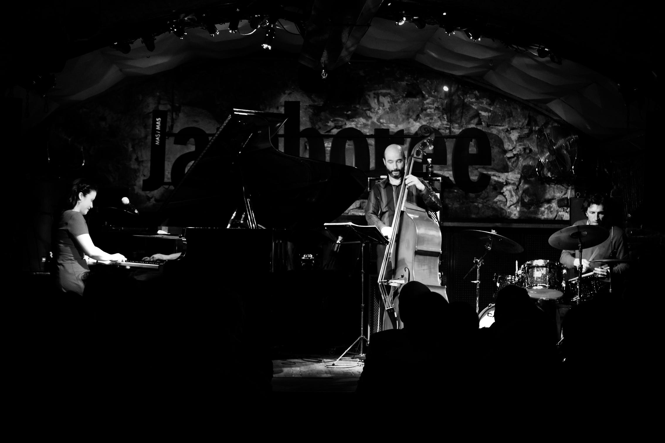 Champian Fulton Trio