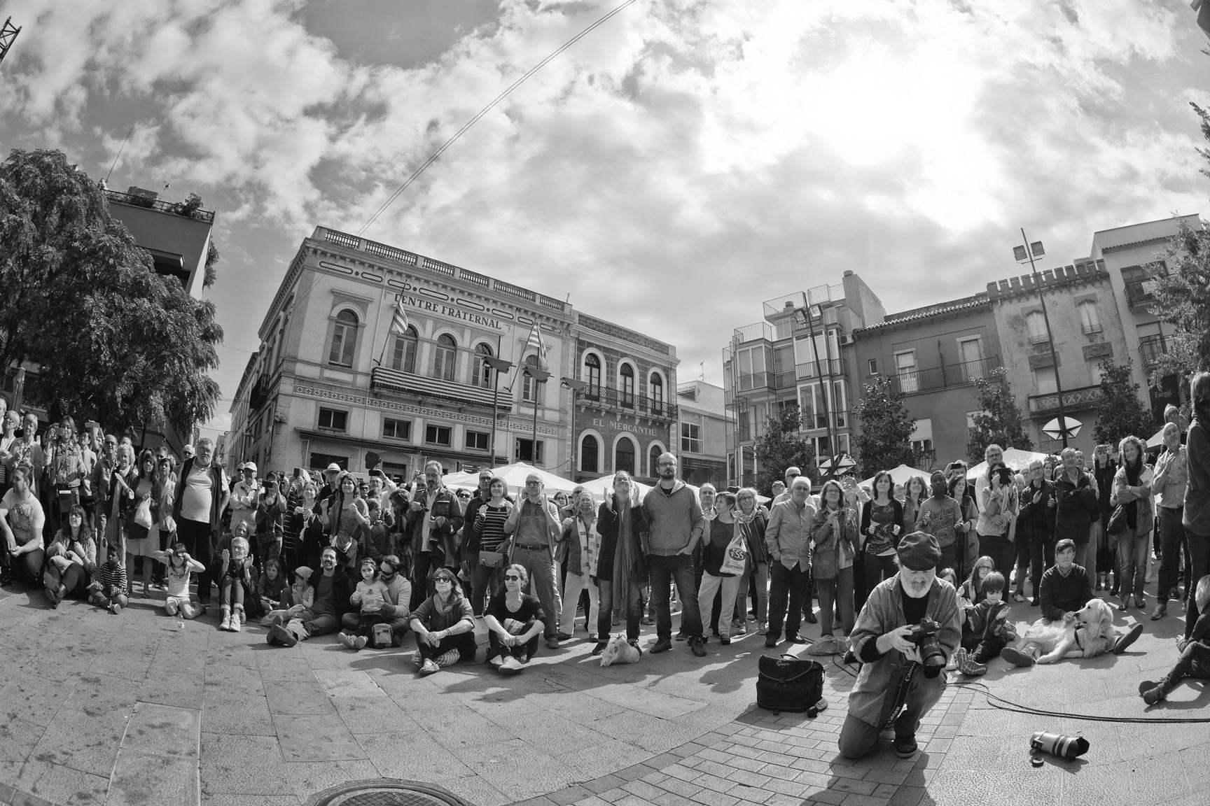Jazz en la plaza