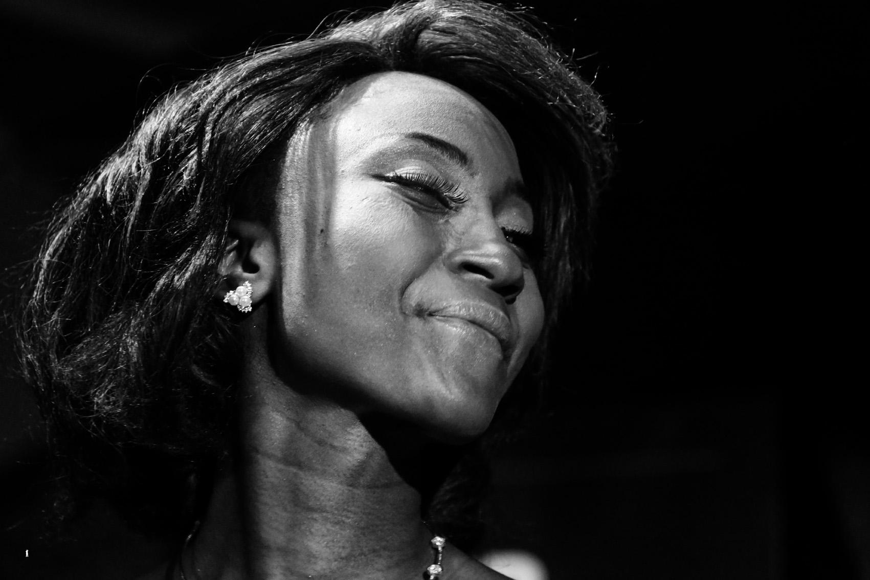 Koko-Jean Davis