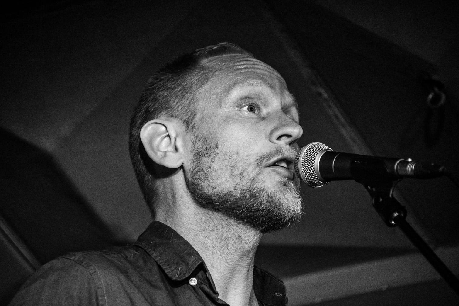 Dave Wilkinson