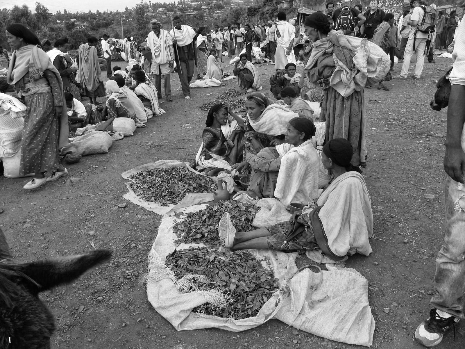 Retazos de Etiopía II