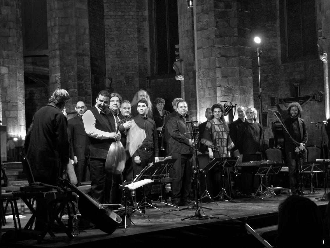 Concert Judicii Signum