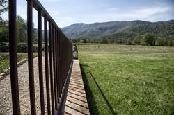 Vista al valle