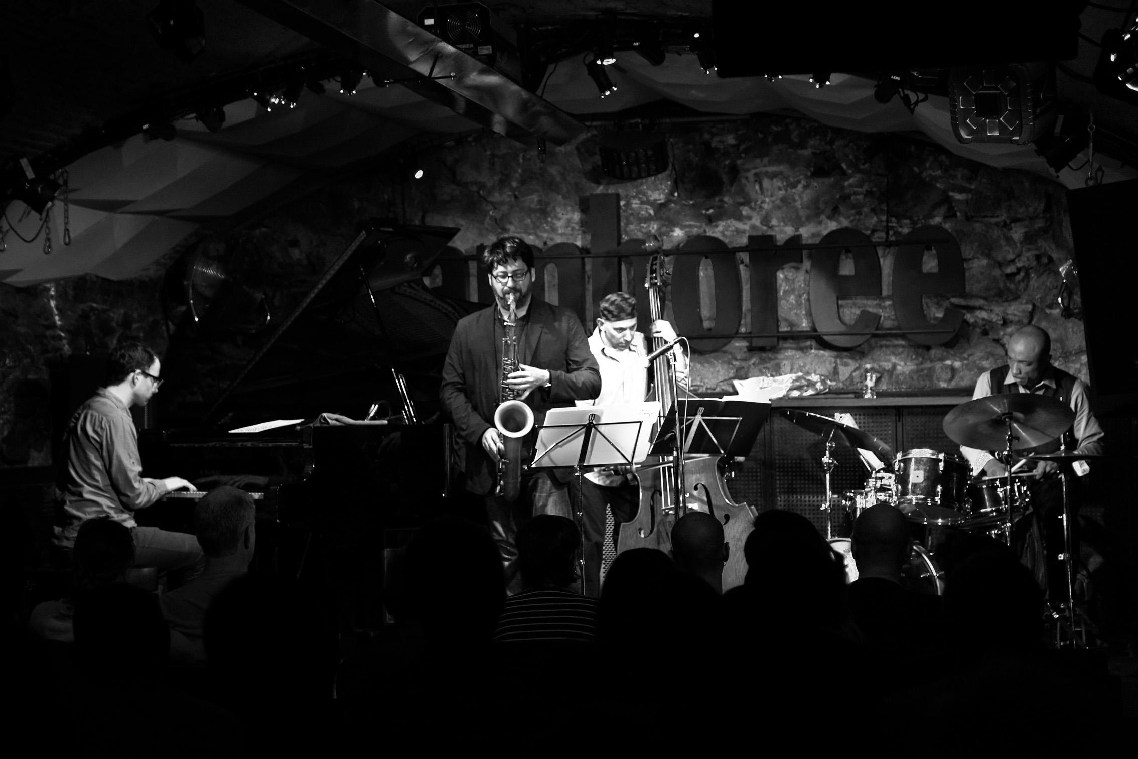 Sebastien Ammann Quartet