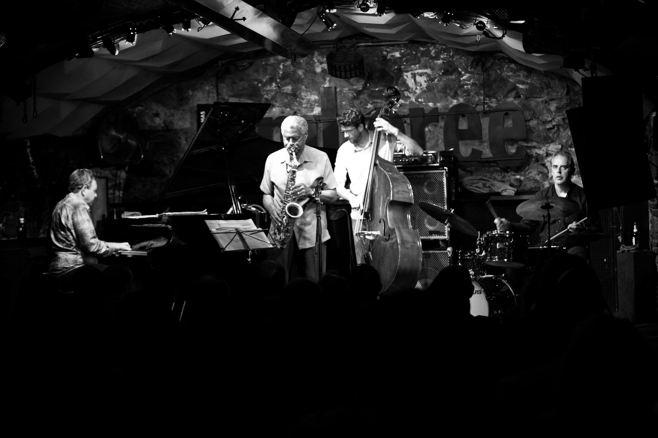 Charles McPherson & Bruce Barth Trio
