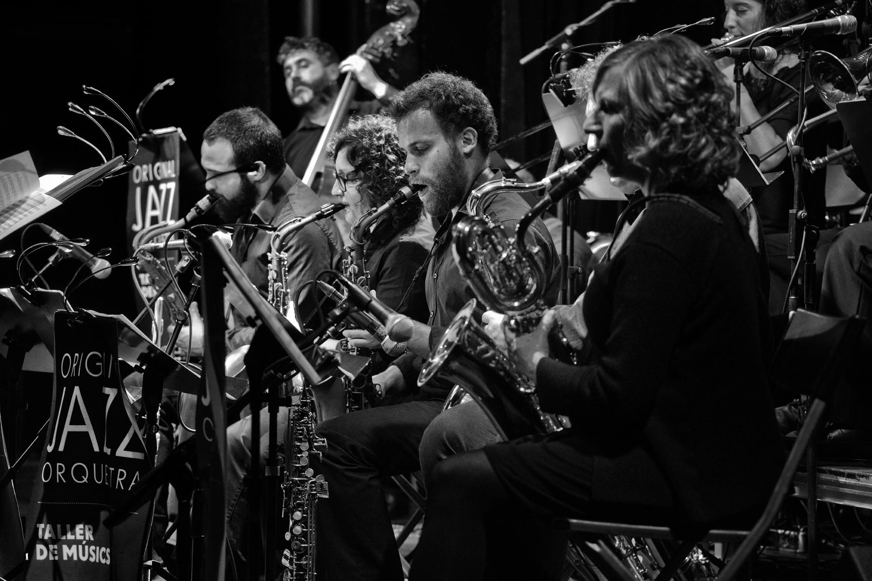 Original Jazz Orquestra