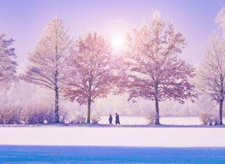 Evitando Caídas en el Invierno ... y en cualquier Momento del Año.