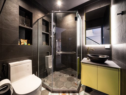 Breaking down renovation cost for bathroom (Overview of cost)