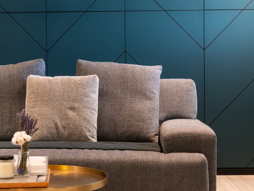 Wall cladding: An up and coming wall finish trend?