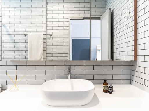 Types of flooring options and what you should know (Tiles)