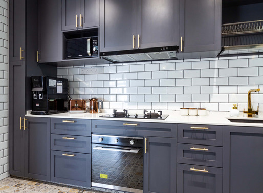 Breaking down renovation cost for kitchen  (Kitchen Area - Part 1)
