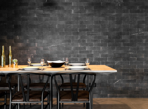 Breaking down renovation cost for living & dining