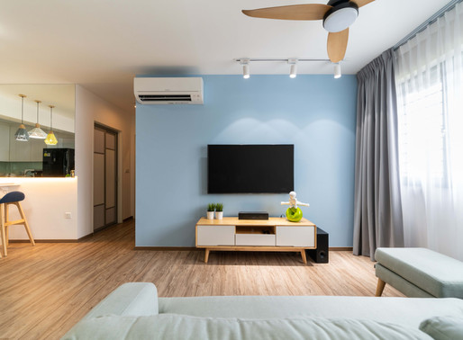 Breaking down renovation cost (Paint & Cleaning)
