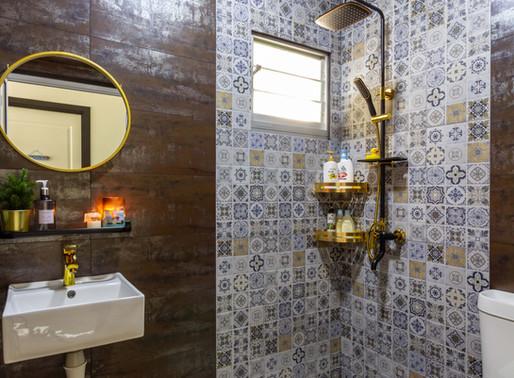 Breaking down renovation cost (Bathroom)