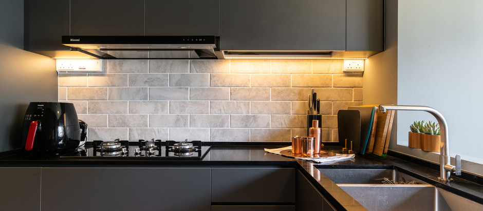 Breaking down renovation cost for kitchen  (Kitchen Area - Part 3)