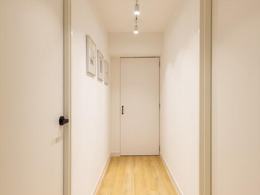 Breaking down renovation cost (Doors)