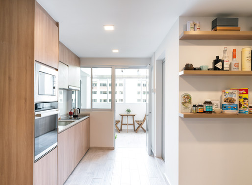 Overview Of Cost In Kitchen Area