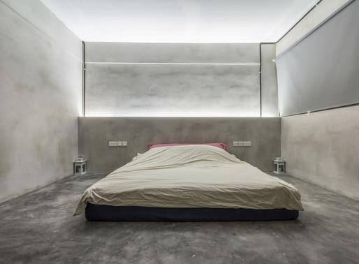 Breaking down renovation cost for bedroom