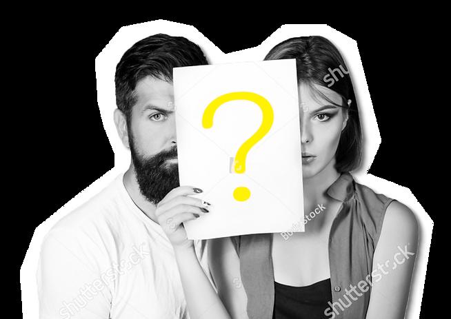 stock-photo-couple-holding-paper-questio