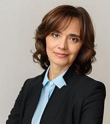 Психолог, психотерапевт, Ольга Пархоменко