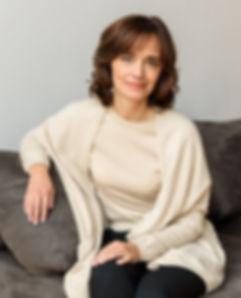 Психолог, психотрапевт Ольга Пархоменко