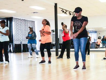 Dance Floor Etiquette for Line Dancing
