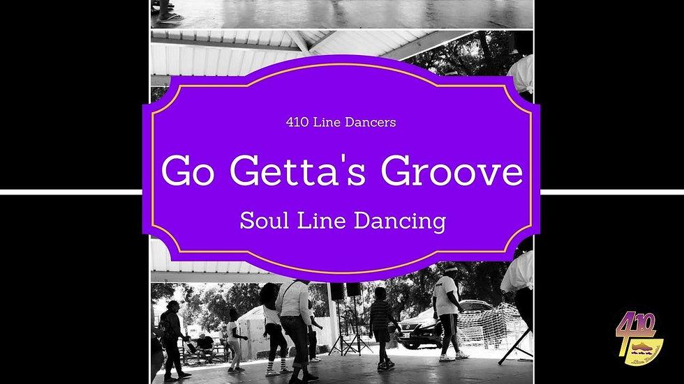 Go Getta's Groove